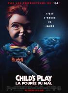 CHILD'S PLAY – LA POUPÉE DU MAL film dhorreur