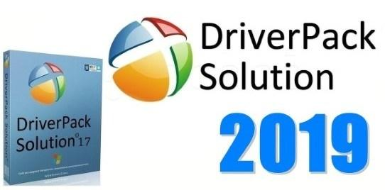 DriverPack Solution 2019 v17.9.3 Offline Download