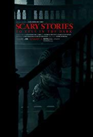 SCARY STORIES 2019 film horreur
