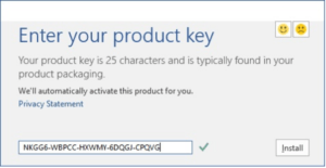 Microsoft Office 2016 Product Key for Free [100% Working]