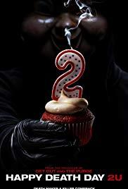 happy birthdead 2 You 2019 FILM d'horreur