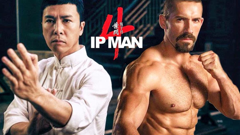 Voir Ip Man 4 » Film En Streaming 1080 HD Complet VF