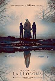 la malédiction de la dame blanche-film d'horreur 2019