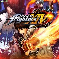 téléchargER King of Fighters XIV