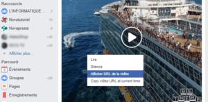 Comment télécharger les vidéos sur Facebook facilement