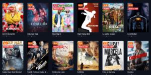 Vos films préférés en streaming complet et illimité