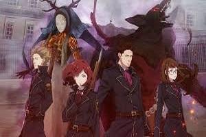 Mavanime - Regarder tous vos Animes et Mangas en streaming VF