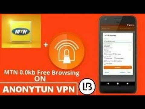 Internet gratuit MTN Cameroun illimité Androïde et Pc juin 2020