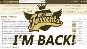 Meilleurs sites Web KickAss Torrent 2020 (100% de travail)