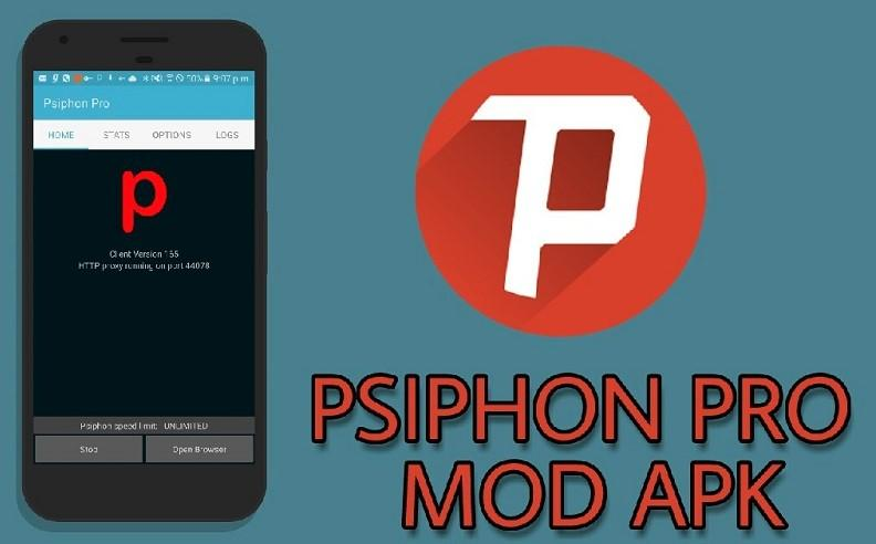 Psiphon Pro Unlimited Apk Download For Android, IOS, iPad Or For Pc