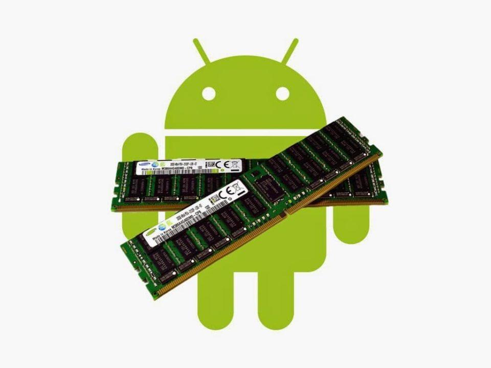 Comment augmenter la mémoire RAM disponible de votre smartphone