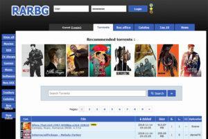 RARBG Torrents Best Working Proxies & Mirror Sites