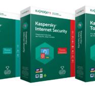 Télécharger Kaspersky Antivirus 2020 Avec Clé de Licence 1 an
