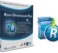 Télécharger Revo Uninstaller Pro Dernière Version Avec Clé D'activation