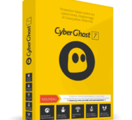Télécharger Cyberghost Vpn v8 Premium 2020 [Crack + Activation]