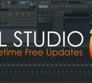 Download FL Studio 20.7 Full Version + Clé D'activation