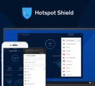 Hotspot Shield VPN 10.4.0 Crack + License Key 2020