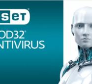 ESET NOD32 Antivirus 13.2.15.0 avec clé de licence valide