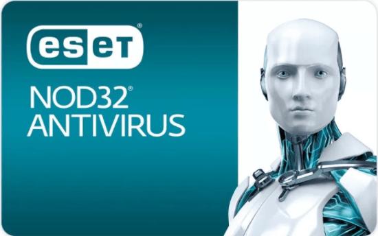 Eset Nod32 Antivirus License Key 2020 Crack