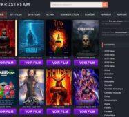 Sokrostream: Streaming films et séries gratuit en VF