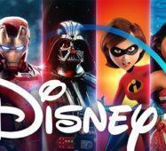 Top Meilleurs films Disney plus à regarder
