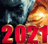 Top Meilleurs films d'action en 2021 a ne pas manquer