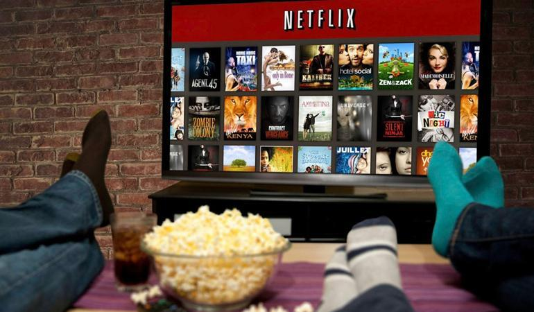 séries Netflix a regarder