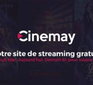 Cinemay - Film et serie en streaming Vf gratuit