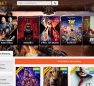 Cinez : Site de Streaming Films et Séries VF et VOSTFR