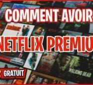 Compte Netflix Gratuit: Obtenez des comptes premium facilement