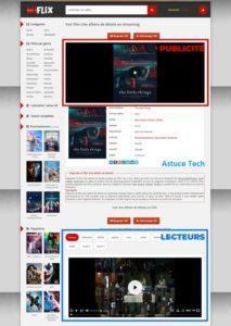 Films series en streaming VF ou Vosft gratuit en HD, Voir film Wiflix