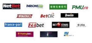 Top meilleurs sites de paris sportifs en ligne